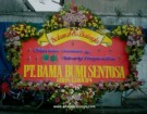 Bunga Papan Wedding 13