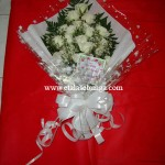 Hand Bouquet 06