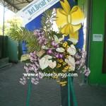Standing Flower 02