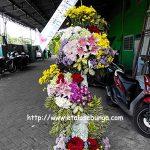 Standing Flower 10